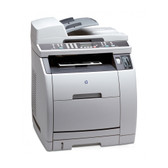 HP Color LaserJet 2840 Multifunction Printer (4 ppm in color) - Q3950A
