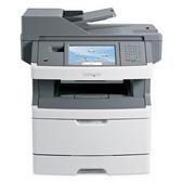 Lexmark X463DE Multifunction Printer - 13C1100