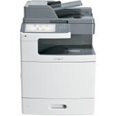 Lexmark X792DE Multifunction Printer - 47B1000