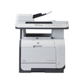HP LaserJet CM2320N Multifunction Printer (21 ppm) - CC434A