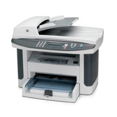 HP LaserJet M1522NF Multifunction Printer (8 ppm in color) - CB534A
