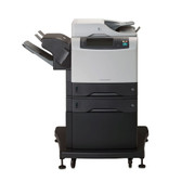 HP LaserJet M4345XS Multifunction Printer (45 ppm) - CB427A