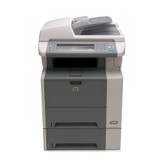 HP LaserJet M3027X Multifunction Printer (27 ppm) - CB417A