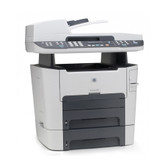 HP LaserJet 3392 Multifunction Printer (21 ppm) - Q6501A