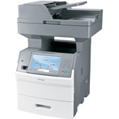Lexmark X656DTE Government Compliant Multifunction Printer - 16M1842