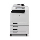 HP Color LaserJet CM6040 Color Multifunction Printer (41 ppm) - Q3938A-R