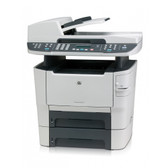 HP LaserJet M2727NFS Multifunction Printer (26 ppm) - CB533A