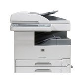 HP LaserJet M5025 Multifunction Printer (25 ppm) - Q7840A