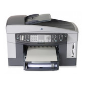 HP Officejet 7410 All-in-One Printer (20 ppm in color) - Q5569A