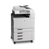 HP Color LaserJet CM6040F Color Multifunction Printer (40 ppm) - Q3939A-R