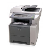 HP LaserJet M3027 Multifunction Printer (27 ppm) - CB416A