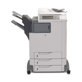 HP Color LaserJet 4730XS Multifunction Printer (30 ppm) - Q7519A