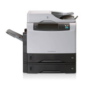 HP LaserJet M4345X Multifunction Printer (45 ppm) - CB426A