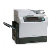 HP LaserJet M4345 Multifunction Printer (45 ppm)  - CB425A-R