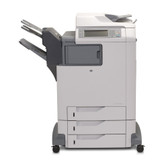 HP Color LaserJet 4730XM Multifunction Printer (30 ppm) - Q7520A