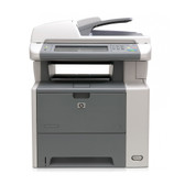 HP LaserJet M3035 Multifunction Printer (35 ppm) - CB414A
