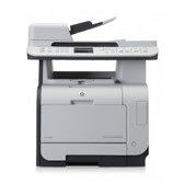 HP Color LaserJet CM2320NF Multifunction Printer (20 ppm) - CC436A