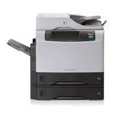 HP LaserJet 4345x Multifunction Printer (45 ppm) - Q3943A