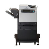 HP LaserJet 4345xm Multifunction Printer (45 ppm) - Q3945A
