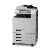 HP LaserJet CM6030F Multifunction Printer (30 ppm) - CE665A