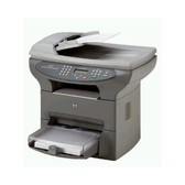HP LaserJet 3320n Multifunction Printer (15 ppm) - C9151A