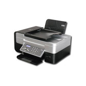 Dell V505W Multifunction Printer (31 ppm) - V505W