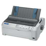 Epson FX-890N Dot Matrix Printer - C11C524001NT
