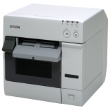 Epson SecurColor TM-C3400 Label Printer - C31CA26011