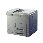 HP LaserJet 8100N Network Printer (32 ppm) - C4215A