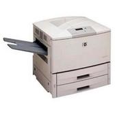 HP LaserJet 9000HNS Network Printer (50 ppm) - C8522A