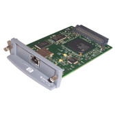 Refurbished HP Jetdirect 620n Internal Print Server - J7934A