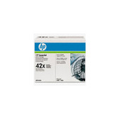 HP (Hewlett Packard) Laserjet 4250 | Laserjet 4350 Black Toner Cartridge, 20,000 yield - Q5942XG