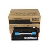 Okidata C110 | C130 Black/Tri-Color Drum, 20,800/9,600 yield - 44250801