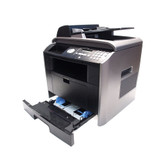 Dell 1815DB Multifunction Printer (27 ppm) - 222-2355