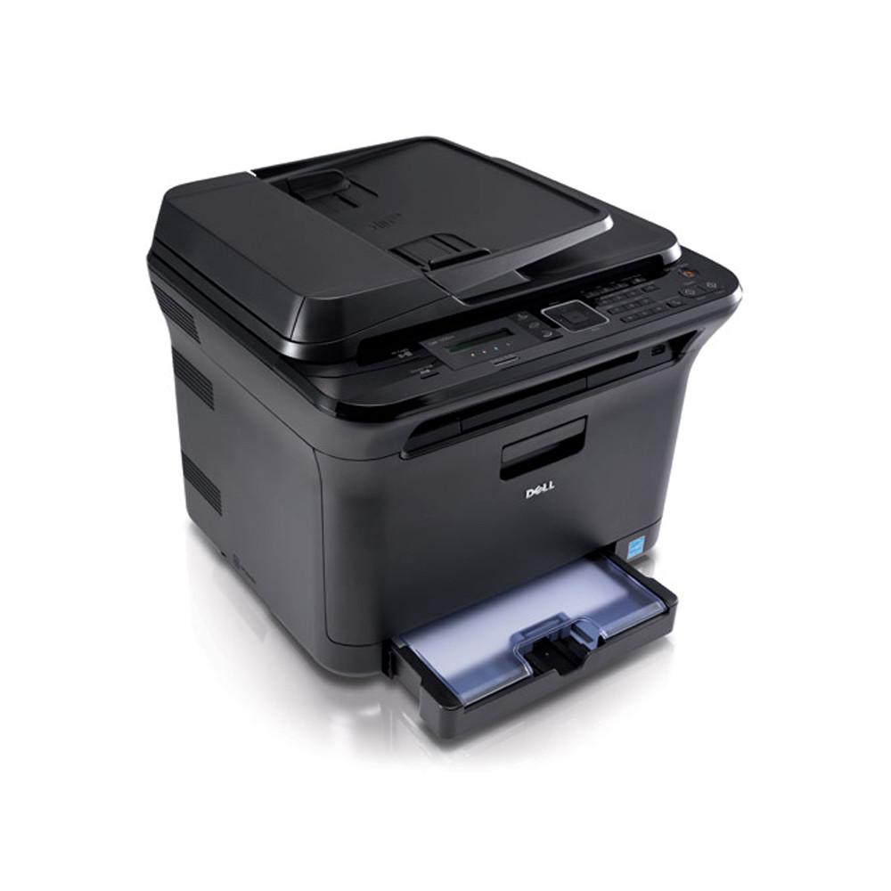 Dell 1235cn parts manual
