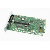 Dell 2230D Parallel / USB Main Controller Board - M727D