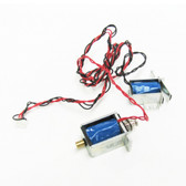 Dell 1720 Pickup and Manual Feed Solenoid - 40X2845
