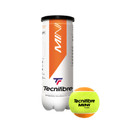 Tecnifibre Orange Stage 2 - 3 Ball Can