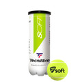 Tecnifibre Green Stage 1 - 3 Ball Can