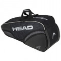 Head Djokovic 6 Racquet Bag