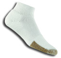 Thorlo Mini Crew Socks - White