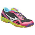 Mizuno Wave Twister 3 Womens Indoor