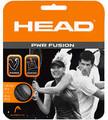 Head PWR Fusion 16g Black
