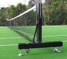 Premier Aluminium Mobile Tennis Net