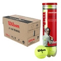 Wilson Championship - 72 Tennis Ball Box