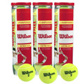 Wilson Championship - 12 Tennis Ball Box