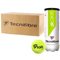Tecnifibre Green Stage - 72 Ball Box