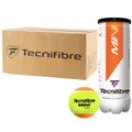 Tecnifibre Orange Stage - 72 Ball Box