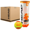 Head TIP Orange Stage - 72 Ball Box