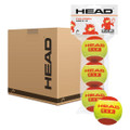 Head TIP Red Stage - 72 Tennis Ball Box